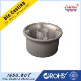 Kundenspezifische Aluminium Druckguß für Bewegungsoberleder-Shell