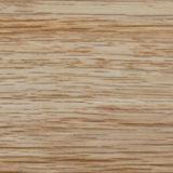 Pavimentazione del laminato del faggio rosso con 3 strisce