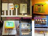 Professionele Automatische Machines in het Huis van het Gevogelte met Aangepaste Apparatuur voor One-Stop Dienst
