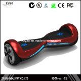 Dos rueda, eléctrica, vespa de Bluetooth