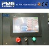 Máquina del moldeo por insuflación de aire comprimido del estiramiento de 6 cavidades con el compresor de aire