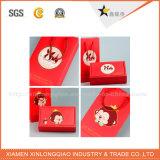 Kundenspezifische Drucken-farbenreiche Fabrik-Zubehör-Fantasie-Wedding Papierbeutel