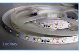 2835 온도 감지기 일정한 현재 LED 지구 60 LED/M
