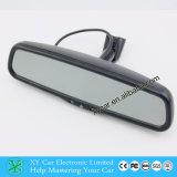 Sistema di parcheggio dello specchio di retrovisione dell'automobile, video dello specchio dell'affissione a cristalli liquidi dell'automobile TFT, video Xy-2049 del CCTV