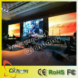InnenP12.5 P10 Grid Mesh Curtain Full Color LED Display für Rental Business
