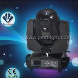 7r Sharpy 230W viga móvil Luz de la etapa principal con 3 Fase Motor