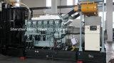 2100kVA 1680kw 비상 전원 미츠비시 산업 디젤 엔진 발전기