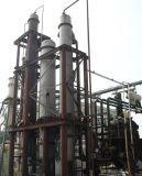 Abwasser TDS-Behandlung-Verdampfer im mehrfachen Effekt/in der Abwasserbehandlung