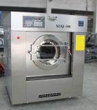 máquina de lavar da lavanderia 50kg para a venda