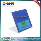 Tabellone per le affissioni acrilico della modifica di RFID stampato abitudine NFC per i telefoni mobili di NFC
