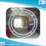 Circle en aluminium Truss pour Club Roof Lighting