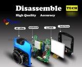 Förderung 2.4 '' HD LCD Kamera Dvrs Gt300 des Auto-DVR Auto-Kamera