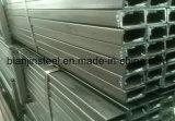 Rechteckiges Stahlrohr der flüssigen Rohrleitung-Q345