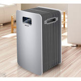 健全な陰イオンの発電機が付いている立場の空気洗濯機