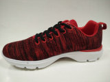 人のための3つのカラー最もよい品質の編む靴