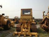 Piccoli bulldozer del cingolo del trattore a cingoli D6d della ruspa spianatrice di tiro con lo stato dell'aria (originale degli S.U.A.)