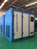 10HP - 125HP Screw Air Compressor with ASME Certificate