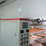 Свет башни маяка AC желтого зеленого цвета 24V СИД красный звуковой