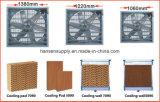 A almofada refrigerar evaporativo para Ave-Usa-se