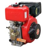 Ym178f kies de Gekoelde Dieselmotor van de Cilinder uit Lucht