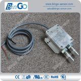 Transmissor de pressão diferencial do ar