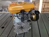 Бензиновый двигатель Ey20 Робин