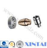 高精度の自動金属の平面CNCの機械化の部品