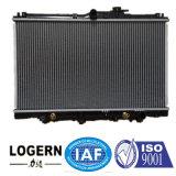 Radiatore automatico del sistema di raffreddamento per Honda Accord/preludio/Acuura OEM19010-P0f-J01