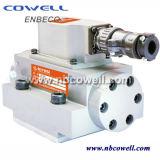 Elektrisch-hydraulische ServoKlep met Uitstekende kwaliteit