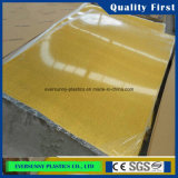 Acrylblatt, organisches Glas, Acrylplastikblatt