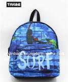 学校のスポーツ旅行ハイキングのための方法スポーツの印刷袋のバックパック