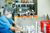 Aluminiumfolie-Behälter für runde Torte