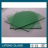 vidrio de flotador del claro de 4mm-6m m con el mejor precio