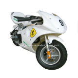 49cc de alta qualidade Pocket Bike Racing Pit Bike Mini Cross Pocket Bike Ny-G001