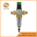 """G1/2 """" 3/4 """" 1 """" de filtro dianteiro para o sistema X830 do filtro de água"""