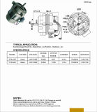 Efficiency alto Engine per Electric Fan Parte Electric Fan