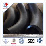 Curvatura saldata/senza giunte del carbonio A53