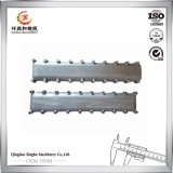 Aluminium-Form-Gehäuse-Aluminiumsand-Gussteil-Gehäuse