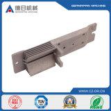 La aleación exacta de aluminio a presión la fundición para las piezas del motor