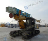 Гидровлическое Pile Hammers Supplier в Китае
