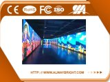Qualité P4 annonçant le panneau d'intérieur d'Afficheur LED