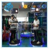 simulador del Shooting del arma del CS de 9d Vr en la fábrica de Guangzhou
