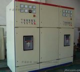 Leistung-das Dieselgenerator-Set vereinigen, das Panel synchronisiert