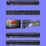 Lumière d'effet de faisceau de têtes de RoHS LED 8 de la CE