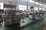 Machine de mise en bouteilles automatique de matériel du pétrole 5L/10L/20L