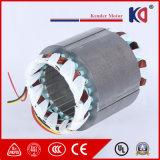 Asynchrone dreiphasigbremse Yej2-80m2-2 Wechselstrom-elektrischer (elektrischer) Motor mit Zyklo Laufwerk-Reduzierstück