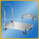 Metal de hoja exacto del servicio componente de la fabricación del acero inoxidable