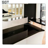 Multi-Tipo coloriu/Splashback/laminado Tempered matizado Worktops