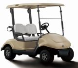 SaleのEECとのDongfeng Electric Golf Cart 2 Seaer