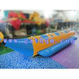 팽창식 상업적인 물 공원 장난감 또는 팽창식 비행 물고기